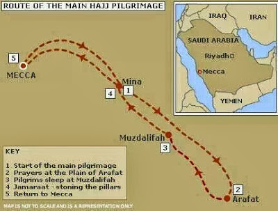 Source: https://alsajdah.wordpress.com/2015/09/30/the-hajj-graphic-step-by-step/